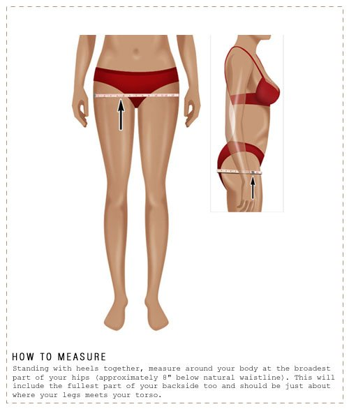 You how to measure butt geile nippel