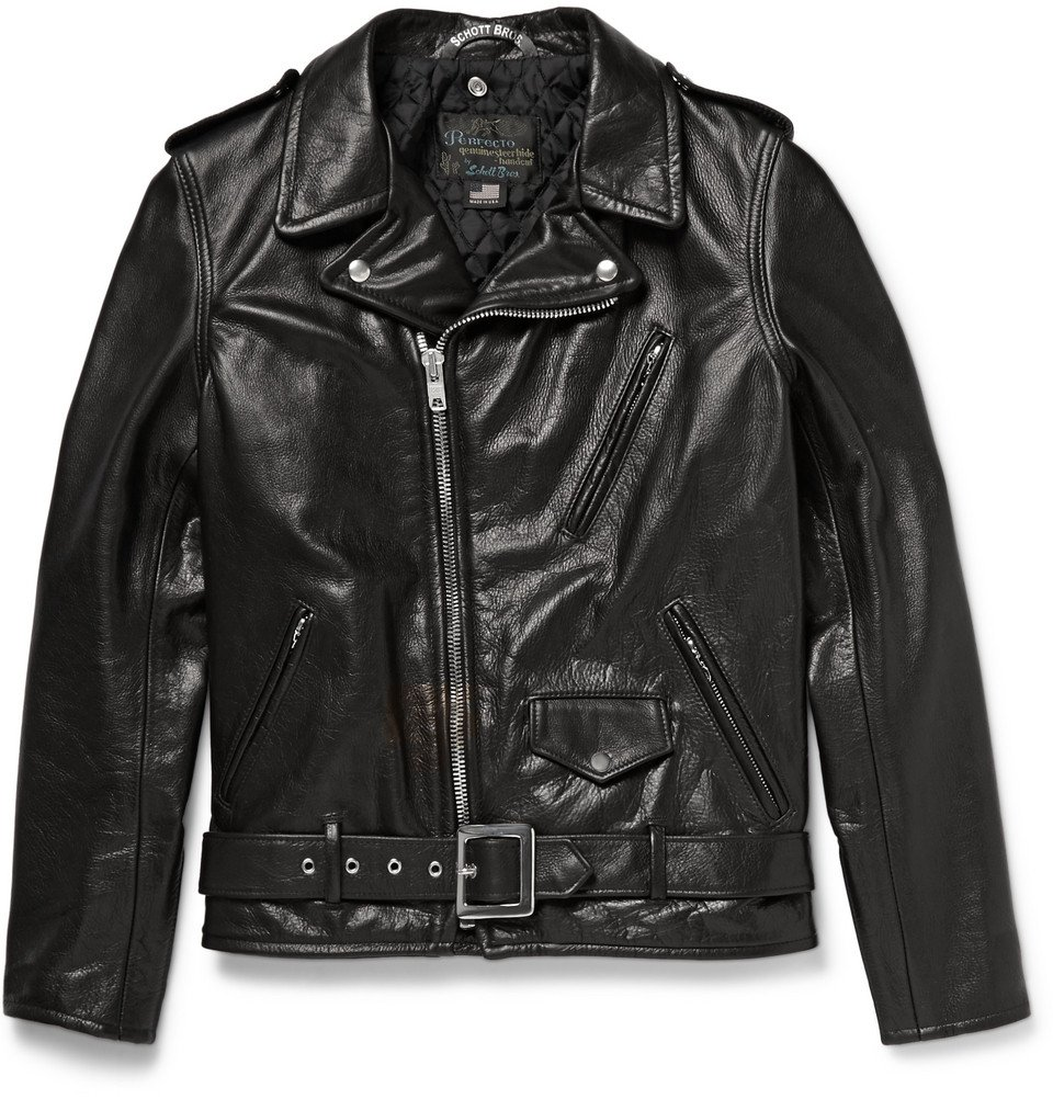 The Ultimate Guide to Buying A Leather Jacket